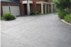 Coloured Concrete Sealer