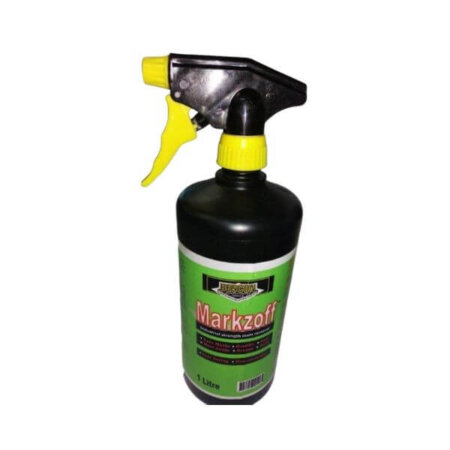 Bescon Markz Off Degreaser Remove Concrete