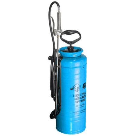 OX Stainless Steel Concrete Sprayer - 13.2L