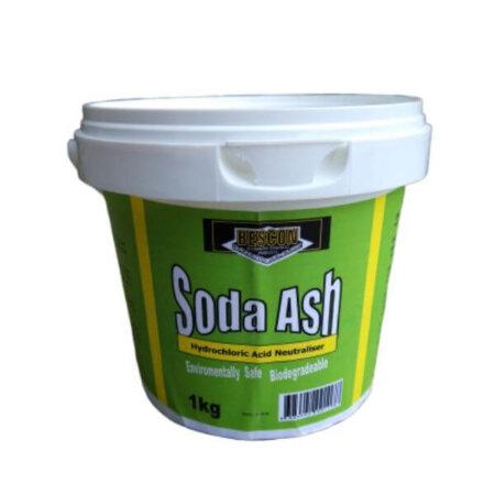 Bescon Soda Ash