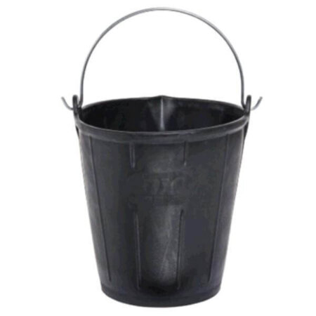 OX Plastic Bucket 15 Litre With Pouring Lip