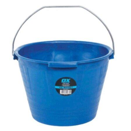 Ox Pro Masonry Bucket