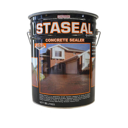 Bescon Concrete Sealer