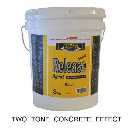 Bescon Release Agent Concrete