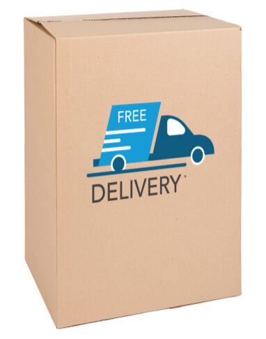 CWS Pro Free Delivery