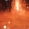 Epoxy Metal Fusion Floor