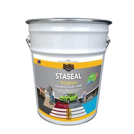 Staseal Premium Concrete Sealer