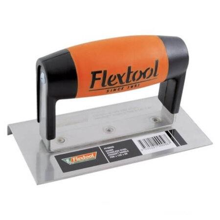 Flextool Bull Noise Concrete Edger