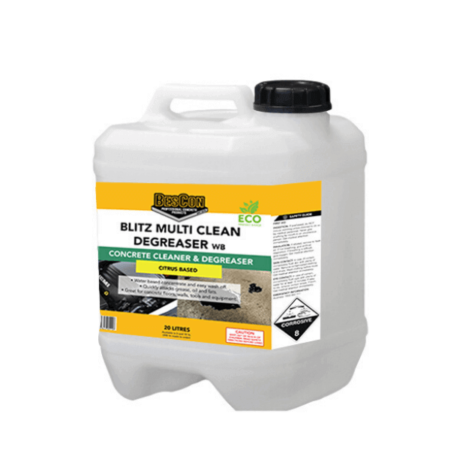 Blitz Multi Clean Degreaser WB