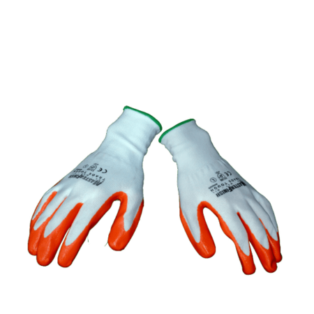 Masterfinish Contractors Gloves