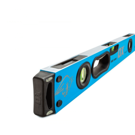 Ox Pro Spirit Level