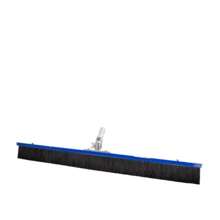 Extrusion-Facilities Medium Broom Concrete