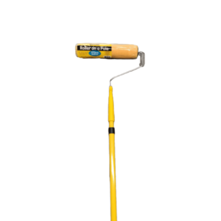 UNiPro Roller On A Pole